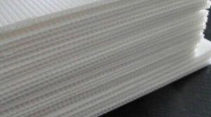 polipropilene bianco GB plast